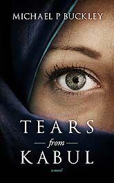 Book Cover Sample TearsFromKabul2