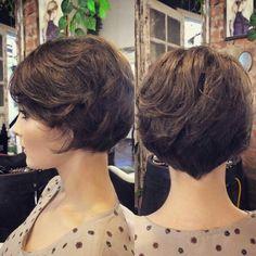 #bob haircut by fio-fio beauty Club (curitiba)