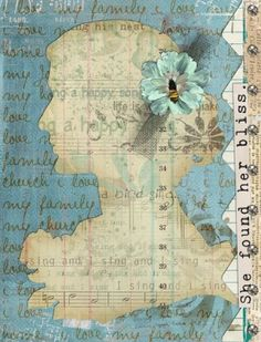 altered book by eve