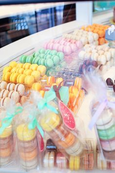 french macarons from Sucre Bakery Is there a sucre in Houston? W love the New Orleans. Bette butterick