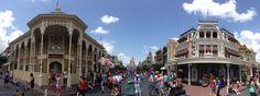 Main Street - Panorama