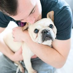 You will find your people and your people will find you.  #youareloved #frenchie