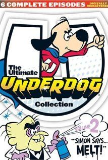 "Underdog (1964–1973) - ""Oh Sweet Polly Purebread"""