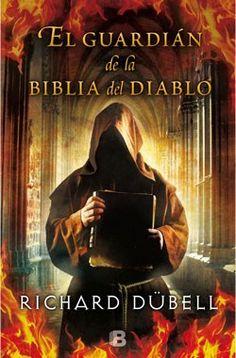 Guardian De La Biblia Del Diablo