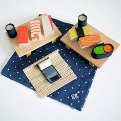 #sushiSet #play