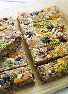 RAW BITES sind DER neue Food-Hit! Leckere Raw Bites Rezepte findet ihr auf gofeminin.de  http://www.gofeminin.de/kochen-backen/raw-bites-energy-bars-s1547366.html