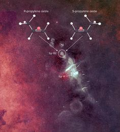 'Twisty' Molecule Essential to Life Spotted in Deep Space For 1st Time, Space.com | 6/14/16