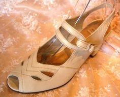 $190 Anita – Re-Mix Vintage Shoes