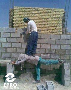 #EPROSafety #Unsafe #Construction #Fail #SafetyFail