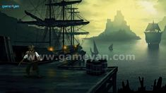 Morgan is a of the ship. It is a Cartoon Creature Companies for high Animated It is modelled for in sea against thief who want to rob the ship. This is high quality render with rigged developed in by mobile game development studio.