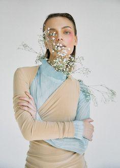 Ignacia Walton Summer Dream, Commercial Photography, Fashion Story, Editorial Fashion, History, Style, Swag, Historia, Outfits