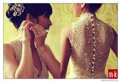 The Veluz Bride / Photo by Mimi+Karl Lacey Wedding Dress, Dream Wedding Dresses, Lace Wedding, Filipino Wedding, Glamorous Wedding, Wedding Looks, Tulum, Beautiful Gowns, Dream Dress