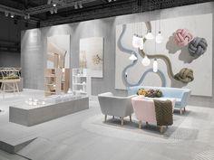 Design House Stockholm / Stockholm Furniture Fair 2016 on Behance