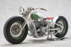 Cadbike 33 The BMW Bobber 631x421 BMW R905 Bobber Cadbike by DBBP Design