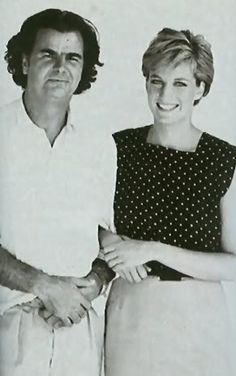 Princess Diana photo Diana-In-Black--White176.jpg