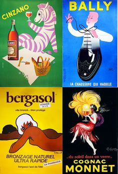 I love the zebra, but I can't find it :( vintage posters #AnInfomatiqueFavorite