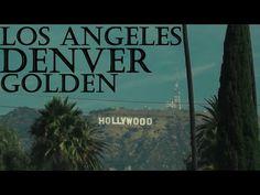 Los Angeles / Denver / Golden #Vlog3 Denver, Hollywood, Facebook, Cool Stuff, Artwork, Instagram, Work Of Art, Auguste Rodin Artwork, Artworks