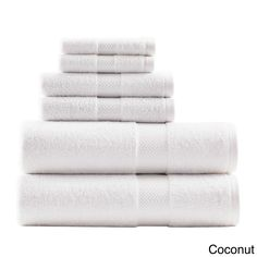 Tommy Bahama Cypress Bay Terry 6-piece Towel Set