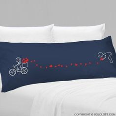 Pillowcase In Spanish Catch My Heart™ Body Pillowcase  Spanish Puns  Pinterest  Long