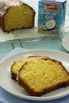 Sin Gluten, Tasty, Yummy Food, Chocolate, No Bake Cake, Banana Bread, Deserts, Food And Drink, Low Carb
