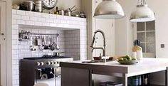 Cómo decorar tu casa de estilo industrial. Ideas y tips. Decoración industrial para el hogar. Muebles. Colores.