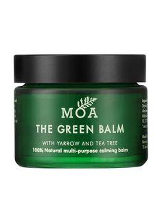 MOA The Green Balm 50ml - MOA