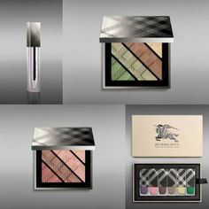 BURBERRY ENGLISH ROSE ~ ... And This is Reality
