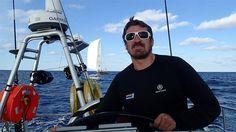 Home shores beckon for Southside sailor Sailor, June, People, People Illustration, Folk, Nautical