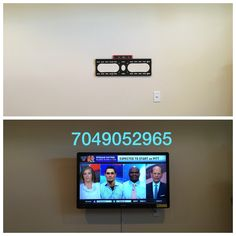 Charlotte's leading tv mount and home theater installer. TV mounting packages start at only $89...MOUNT INCLUDED! Fireplace, basic wall, apartment, corner, brick, stone, outdoor...WE DO IT ALL! Call 7049052965 for a free quote or visit www.tvmountcharlotte.com to see our work. Follow us online... www.facebook.com/freetvmounts www.instagram.com/freetvmounts