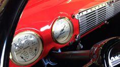 1953 Chevrolet 3100 Pickup - 5