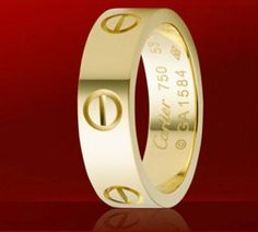 Fake Cartier Love Bracelet – How to Spot One Cartier Bracelet Price, Cartier Love Bangle, Yellow Gold Rings, Rose Gold, Bracelets For Men, Jewels, Accessories, Jewerly