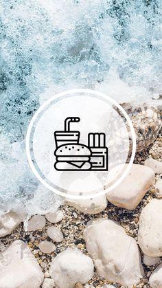 #HIGHLIGHTLAYER Instagram Blog, Instagram Frame, Instagram Story Ideas, Instagram Beach, Qhd Wallpaper, Rose Wallpaper, Instagram Promotion, Real Followers, Instagram Background