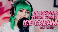 BLACKPINK - 'Ice Cream (with Selena Gomez)' | Bianca Cover