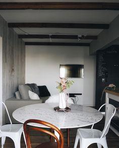 Reforma, decoração e lifestyle | Design escandinavo | ➕ snap: apartamento.33 | ➕ blog: @tudoorna