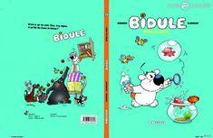 Adeline Blondieau signe le scénario du tome 2 de la BD Bidule, illustrée par Michel Rodrigue. Adeline, Michel, Signs, Peanuts Comics, Pure Products, Comic, Shop Signs, Sign