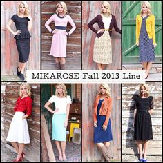 Want to win a $25 Gift Certificate to MIKAROSE to be use online at www.mikarose.com? Help us spread the word about MIKAROSE!  1. Like us on Pinterest: http://www.pinterest.com/mikarose25/  2. Repin this image!  3. Comment what you LOVE about the Fall 2013 Line!   Contest Ends Monday November 11th 2013 4 PM MST. Winner announced on blog, www.mikarose.com/blog (Only ONE entry per person!)