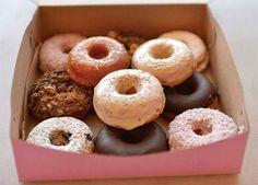 erin mckennas bakery doughnuts NY