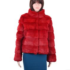 Check out this product on Alibaba.com APP Women silver fox fur ...