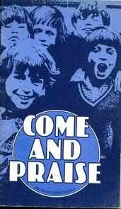 "Come And Praise Hymn Book. Every Thursday without fail, we had to stand there after primary school assembly and sing ""Morning has Broken"", ""Sing Hosanna"" and ""Lord of the Dance"". 1980s Childhood, My Childhood Memories, School Memories, Family Memories, School Days, Sweet Memories, High School, This Is Your Life, 80s Kids"