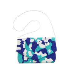Flowers Handtasche Design, Handbags