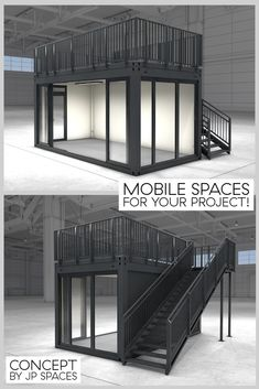 Container Coffee Shop, Container Cafe, Container House Plans, Container House Design, Tiny House Design, Container Buildings, Container Architecture, Modern Architecture House, Cafe Shop Design
