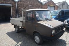 eBay: Rare freight rover British leyland ldv sherpa classic pickup barn find #classiccars #cars Barn Finds, Pick Up, Transportation, Classic Cars, British, Find Cars, Passion, 1980s, Ebay