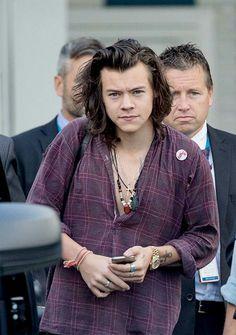 Cutie Harry Styles ❥