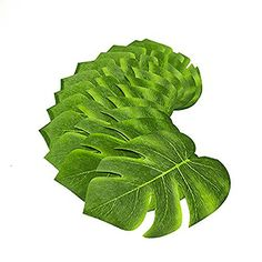 Tytroy Coated Fabric Artificial Tropical Green Plant Leav... https://smile.amazon.com/dp/B01LXE3NI6/ref=cm_sw_r_pi_dp_x_tgXQyb2SNA6XS