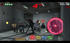 """Time Crisis"" Returns to Arcades - ACTION!"