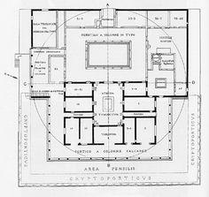 463800461597370771 on Floor Plan Of The Villa Boscoreale Near Pompeii C