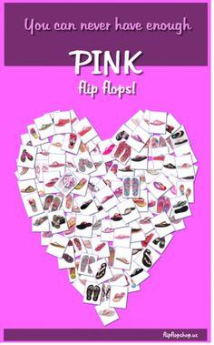 300 shades of pink flip flops Flip Flop Quotes, Flip Flop Shop, Pink Flip Flops, Printable Art, Printables, Flipping, Sprinkles, Clip Art, Blog