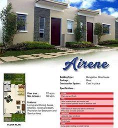 : Price : Ydh Cyramae Enero House Carcar, Cebu Good News Ka-Barangay! Steel Doors, Cebu, Paint Finishes, Dining Area, Bungalow, Philippines, It Cast, Construction, The Unit