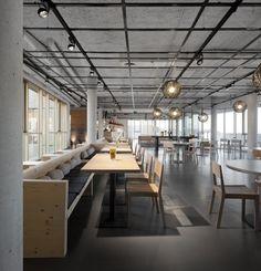 Galeria de Basque Culinary Center / VAUMM - 7