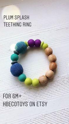 ✔ Handmade Videos Soap For Kids Clay Earrings, Clay Jewelry, Jewellery, Earrings Handmade, Handmade Jewelry, Handmade Gifts, Teething Bracelet, Custom Baby Gifts, Baby Gift Sets